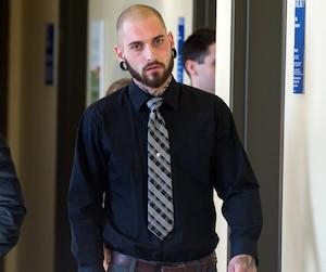 Simon Cayouette-Paradis prendra le chemin de la prison le 23 septembre.