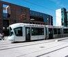 Le réseau de tramways est vaste et se juxtapose à celui du métro…