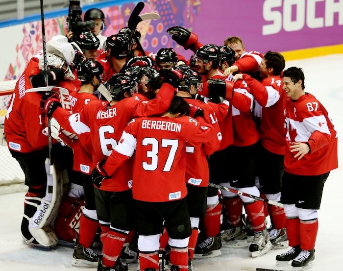 Le Canada, depuis Vancouver avec Sidney Crosby, nous avait habitués à l'orgueil, la fierté et l'aveuglement. Mais Gary Bettman a tout gâché et le sacro-saint comité exécutif de la LNH, dont fait partie Geoff Molson, l'a laissé faire.