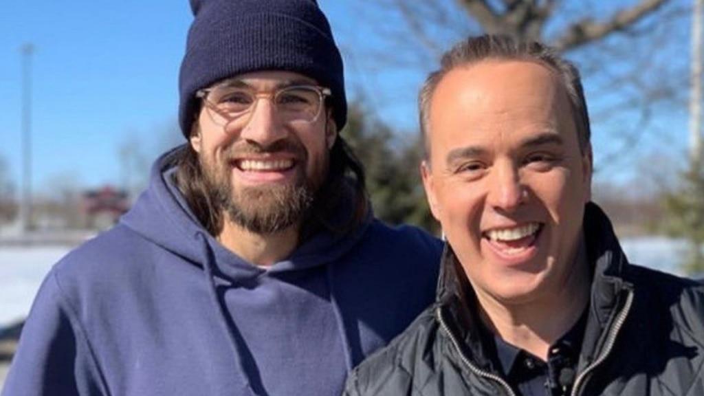 Gino dévoile les premiers nommés de la Soirée Artis 2019