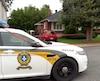 Le corps de Jean Bonard a été retrouvé dans sa résidence de la rue Maisonneuve à Drummondville lundi matin.