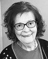 LAROCQUE, Françoise