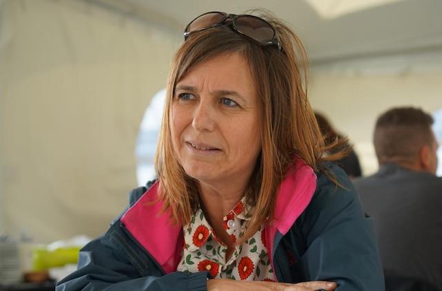 Julie Hivon, auteure