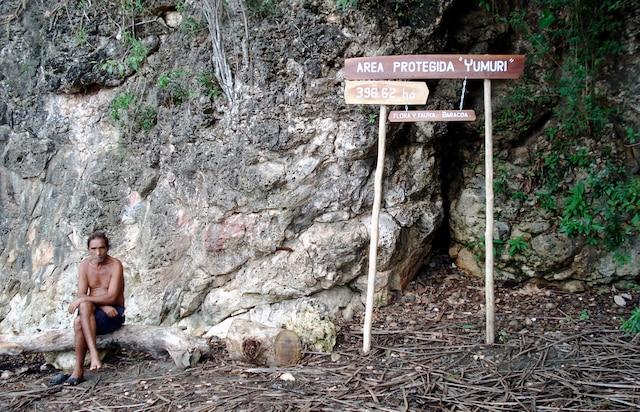 Avec neuf parcs nationaux, six réserves de la biosphère et de nombreuses zones montagneuses, Cuba n'est pas seulement une destination soleil, c'est aussi un lieu intéressant pour la randonnée pédestre. Ici, l'aire protégée Yumuri, Baracoa, dans la province de Guantanamo.