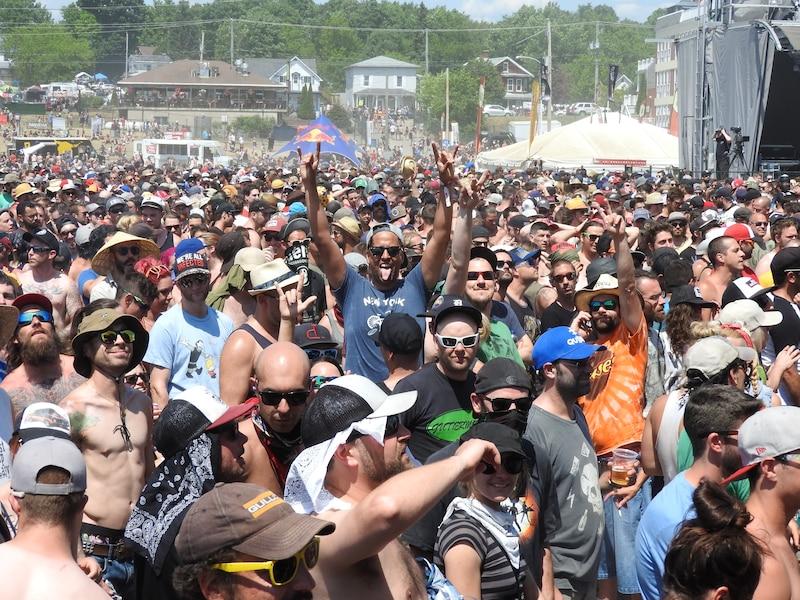 Image principale de l'article Le meilleur et le pire du Rockfest (la suite)