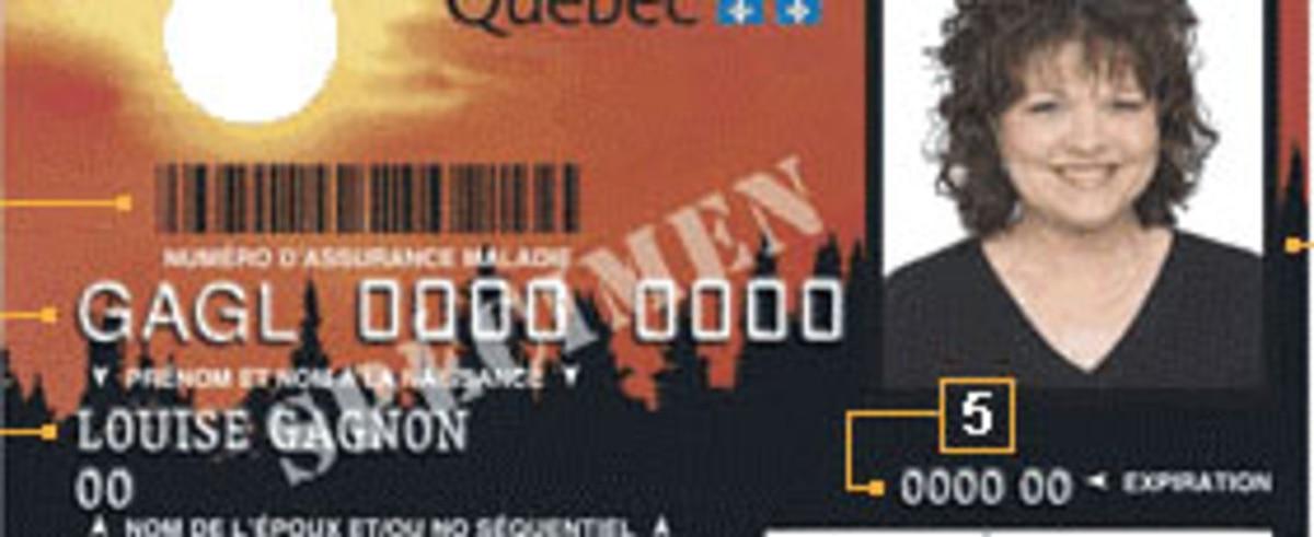 Carte Assurance Maladie Toronto.La Saaq Produira La Carte D Assurance Maladie Des 2018 Jdm