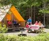 Camping Anse-à-William