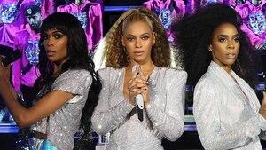 Un documentaire sur Beyoncé sort bientôt