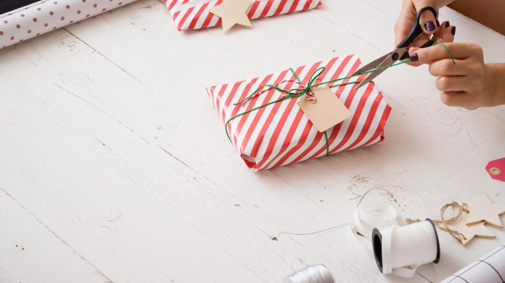 10 idées originales pour emballer vos cadeaux de Noël