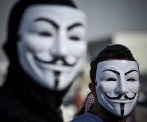 Anonymous a publié sur Pastabin la liste de 36 comptes Twitter appartenant à des présumés djihadistes.
