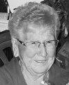 BERGERON GAGNÉ, Marie-Paule