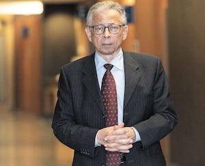 Sami Bebawi subit son procès pour fraude et corruption à Montréal.