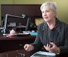 La coroner en chef Catherine Rudel-Tessier est préoccupée par les nombreux décès liés aux médicaments d'ordonnance vendus dans la rue.