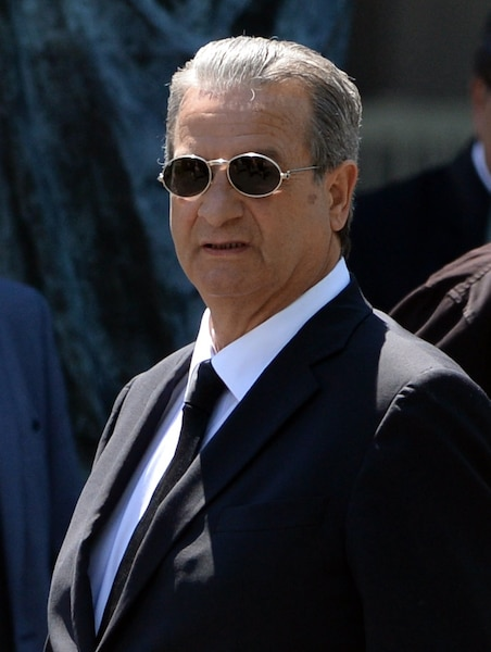 Mafia italienne datant