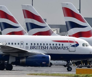 FILES-BRITAIN-AIRLINE-STRIKE-AVIATION