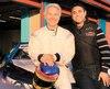 Jacques Villeneuve a été recruté par l'homme d'affaires québécois Alain Lord Mounir, propriétaire de l'écurie Go FAS Racing.