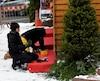 Il sera possible de faire ses emplettes des Fêtes dans plus de 90 kiosques au Marché de Noël allemand de Québec.