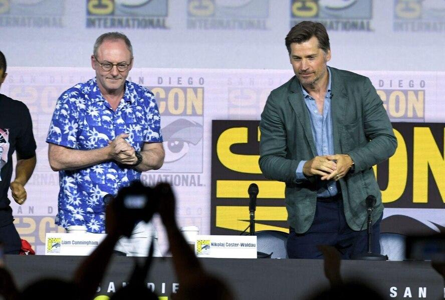 Image principale de l'article Huées au Comic-Con de San Diego
