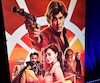 """STARS Stars And Filmmakers Hold L.A. Press Conference for """"SOLO: A Star Wars Story"""""""