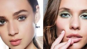 Image principale de l'article Les tendances maquillage du printemps 2018