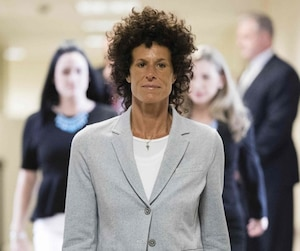 La victime présumée de Bill Cosby, Andrea Constand, a témoigné mardi au procès de l'acteur américain, à Norristown.