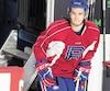 Mesurant 5pieds et 7pouces, Anthony Beauregard veut faire sa place dans le hockey professionnel.