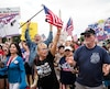 Mother of All Rallies (MOAR) Patriot Unification Gathering