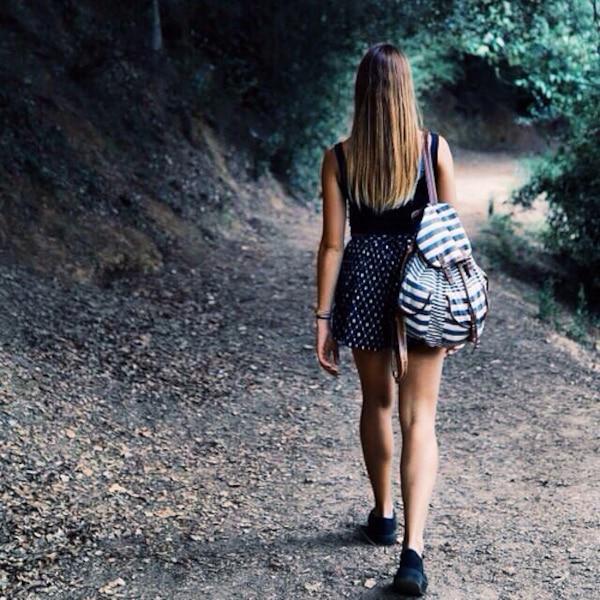 Les gens qui passent du temps dans la nature sont plus heureux et moins stressés