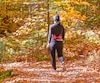 La randonnée pédestre s'adresse à tout le monde, peu importe l'âge. L'important est d'y trouver du plaisir.