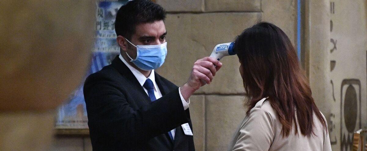 Coronavirus: une deuxième ville en quarantaine près de Wuhan