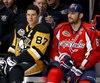 Est-ce que Sidney Crosby, dans les couleurs canadiennes, et Alexander Ovechkin, avec la Russie, seront au prochain tournoi olympique ? Seul Gary Bettman a la réponse !