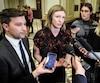 Les solidaires, dont la députée de Taschereau Catherine Dorion, ont habilement occupé l'espace médiatique en secouant les traditions parlementaires.