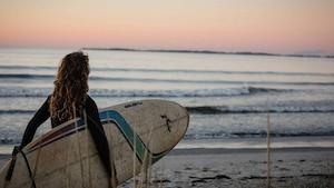 5 endroits où aller surfer sans prendre l'avion