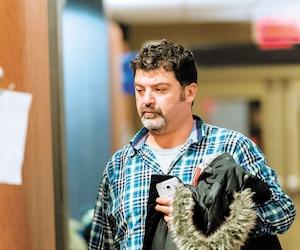 Hisham Saadi a plaidé non coupable, lundi, aux accusations portées contre lui, même s'il a admis avoir lui-même rédigé et envoyé des lettres faisant croire qu'il allait faire exploser de petits explosifs à l'Université Concordia, le jour où il avait un examen.