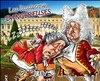 caricature 20-02-12 Sagard - Liaisons dangereuses Jean Charest - Paul Desmarais et Regis Labeaume YGRECK