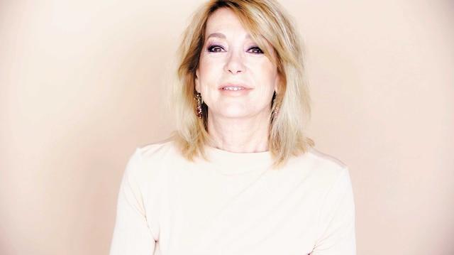 Marie-Josée Longchamps