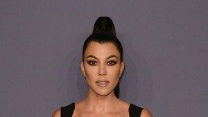 Kourtney Kardashian en couple avec Travis Barker?