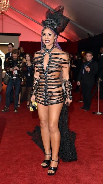 Les Looks Les Plus Sexy Du Tapis Rouge Des Grammy Awards Jdm