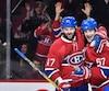 Alexander Radulov et Max Pacioretty devront continuer à produire offensivement si le Canadien veut espérer aller loin en séries.