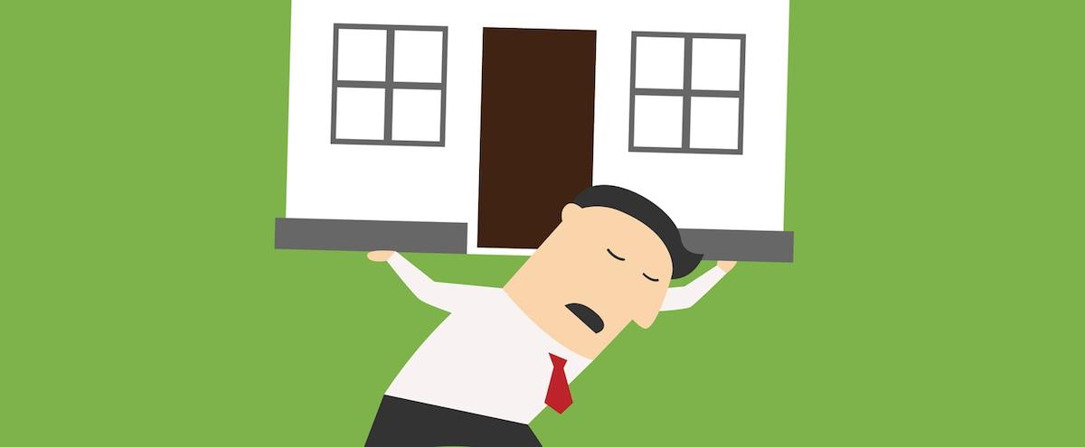 Comment acheter une reprise sans y laisser sa chemise jdm for Acheter une maison a montreal sans interet