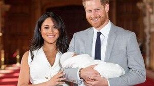Meghan et Harry trop exigeants envers leur nounou?