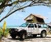 Faire du camping à Bahia Honda, le bonheur !