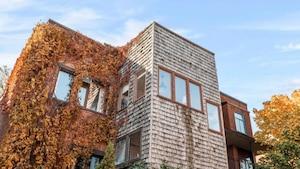 Image principale de l'article Une maison avec un giga «cinéma maison» à vendre
