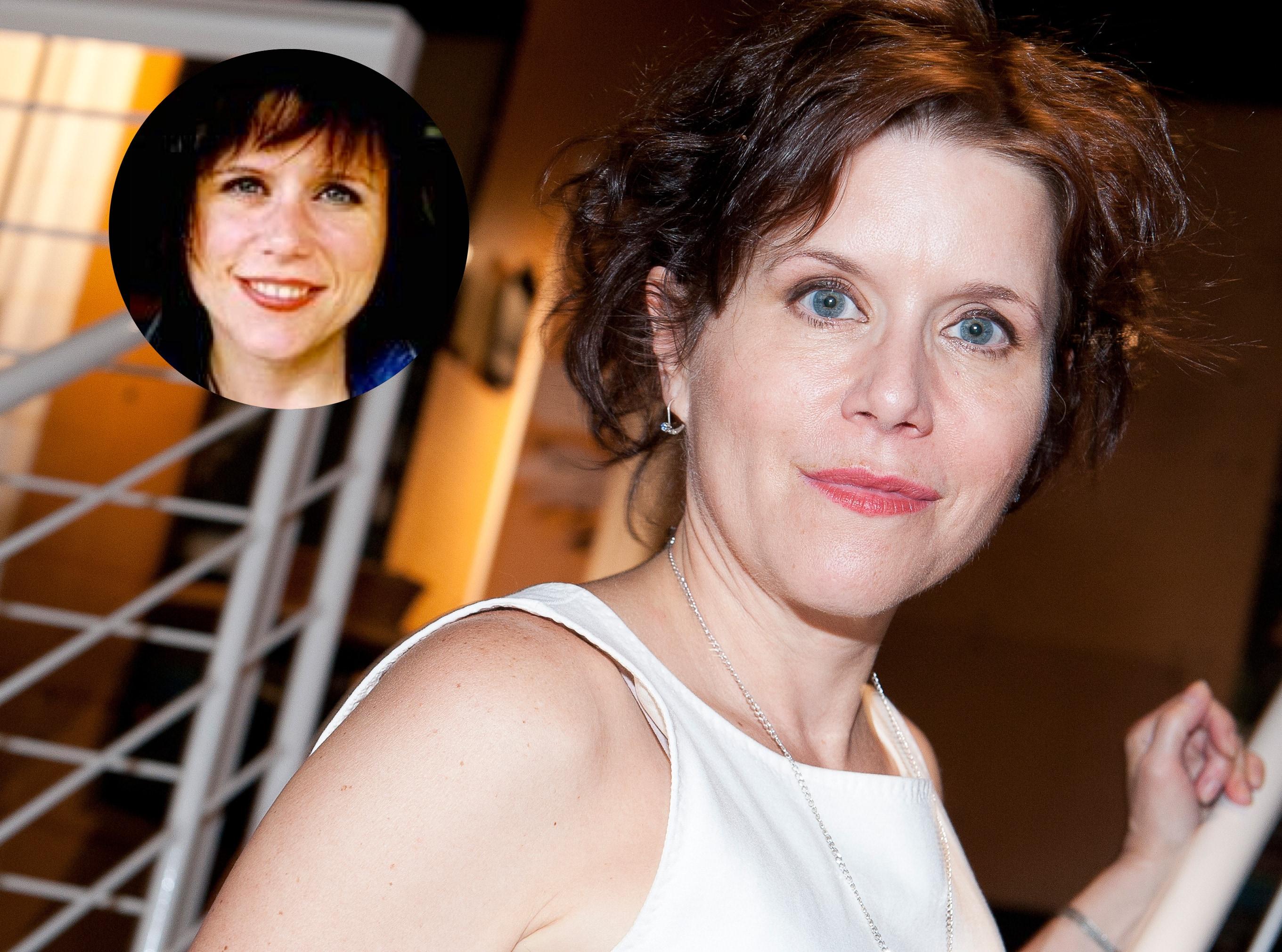 Forum on this topic: Susan Gordon, pascale-montpetit/