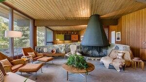 Image principale de l'article Une maison mid-century à vendre pour 499 000$