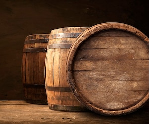 bloc vin barril