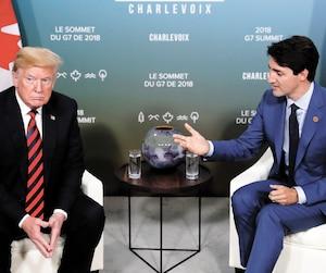 G7-SUMMIT/TRUMP