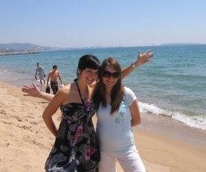 Noémi et Audrey Bélanger, originaires de Pohénégamook, sont décédées en Thaïlande le vendredi 16 juin 2012.