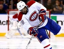 HKO-HKN-MONTREAL-CANADIENS-V-NEW-YORK-RANGERS---GAME-FOUR