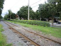 Train, pétrole, Rive-Sud